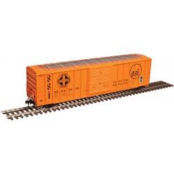 150-50.003.442 N FMC 5077 sgl door box car SR3009_38190