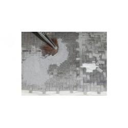 Fugenmaterial grau, Nachfüllpackung 150g_38293