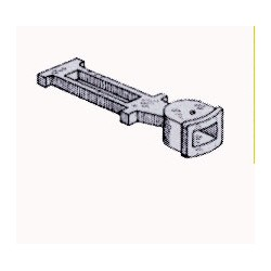 585-9816 G Link and Pin Coupler_38424