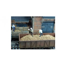 juw-24098 O Kartoffeln natur/braun 100g_38879