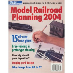 20042001 Model Railroad Planning 2004_38978