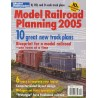 20052001 Model Railroad Planning 2005_38980