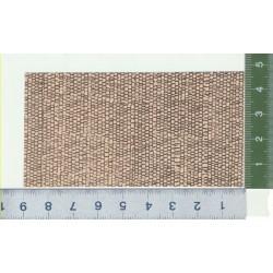 555-2047 N Roof shingles / Dachschindeln 9x4,6cm/2_38991