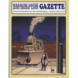 20000301 Narrow Gauge Gazette_39130