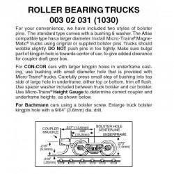 489-003.02.031 N Roller Bearing Trucks_39242