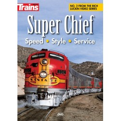 DVD Super Chief_39307