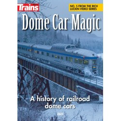 DVD Dome Car Magic_39312