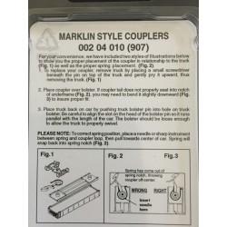 489-002.04.010  MTL Z Maerklin Style Coupler_39371