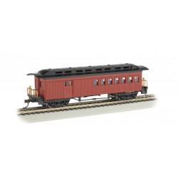 160-13502 HO 1860-1880 Combine Passenger Car unde_39375