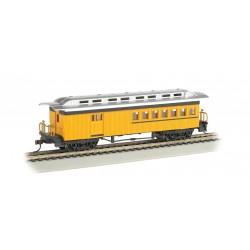 160-13503 HO 1860-1880 Combine Passenger Car unde_39377