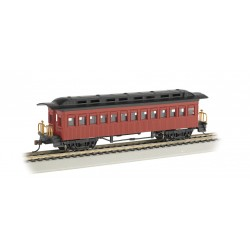 160-13402 HO 1860-1880 Passenger Car painted,unlet_39379