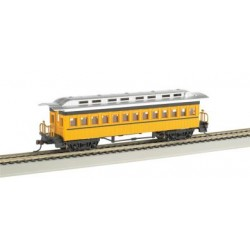 160-13403 HO 1860-1880 Passenger Car painted,unlet_39381