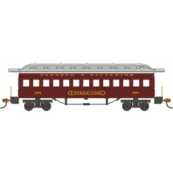 160-13409 HO 1860-1880 Passenger Car D&S 270_39384