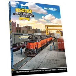 913-218 HO/N/Z Walthers Reference book 2018_39388