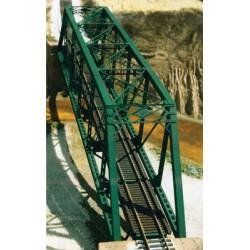 210-1905 HO 150' Through-Truss Bridge_39620