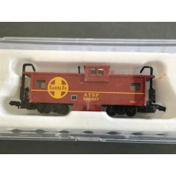 223-126101 N Extended Vision Caboose_39702