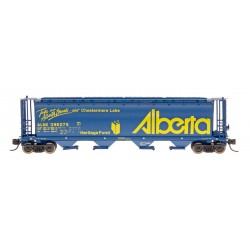 "85-45117-66 HO Cylindrical Cov hopper Alberta ""Tak_39723"