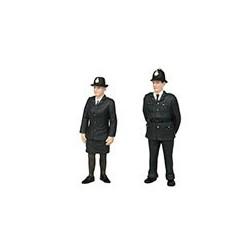 G Policeman & Policewoman_39849