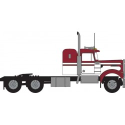 744-49032 N 1970s Kenworth W900 Seminole Tractor w_39853