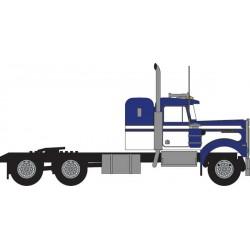 744-49034 N 1970s Kenworth W900 Seminole Tractor w_39857