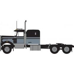 744-49041 N 1970s Kenworth W900 Seminole Tractor w_39863