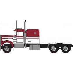 744-49042 N 1970s Kenworth W900 Seminole Tractor w_39865