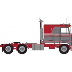 744-41051 N 1970s Kenworth K100 Salem Tractor w/VI_39874