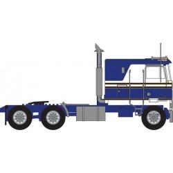 744-41052 N 1970s Kenworth K100 Salem Tractor w/VI_39876