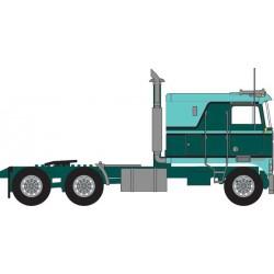 744-41054 N 1970s Kenworth K100 Salem Tractor w/VI_39880