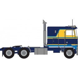 744-41056 N 1970s Kenworth K100 Salem Tractor w/VI_39884