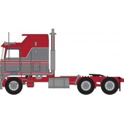 744-41061 N 1970s Kenworth K100 Salem Tractor w/Ae_39886
