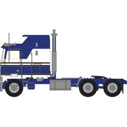 744-41062 N 1970s Kenworth K100 Salem Tractor w/Ae_39888