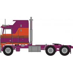 744-41063 N 1970s Kenworth K100 Salem Tractor w/Ae_39890