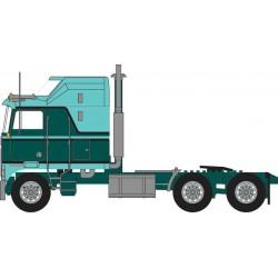 744-41064 N 1970s Kenworth K100 Salem Tractor w/Ae_39892
