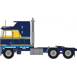 744-41066 N 1970s Kenworth K100 Salem Tractor w/Ae_39896