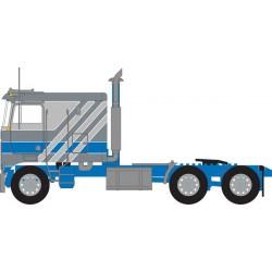 744-41057 N 1970s Kenworth K100 Salem Tractor w/VI_39898