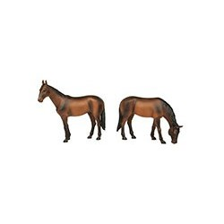 G Grazing Horses / Pferde (2)_39920