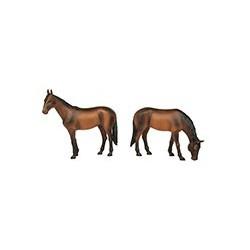 Scen-22-201 Grazing Horses / Pferde (2)_39920