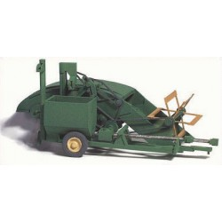 284-60006 HO Farm Machinery (Unpainted Metal Kit)_39962