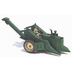 284-60007 HO Farm Machinery (Unpainted Metal Kit)_39964