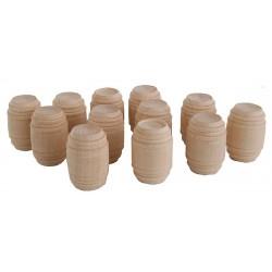 345-8603 O Wooden Barrels_40107
