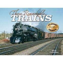 6908-1836 / 2018 Those remarkable Trains Kalender_40205