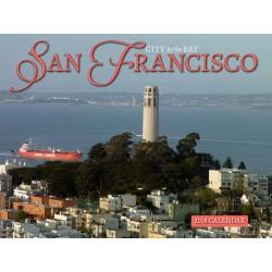 6908-1775 / 2018 San Francisco Kalender_40221