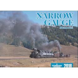 6703-NG.18 / 2018 Narrow Gauge Kalender_40393