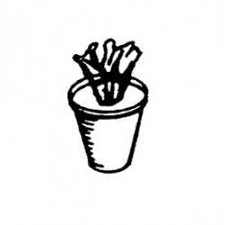 650-2340 HO Flower Pot (12)_40422