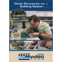 400-15326 DVD Great Structures Volume 1: Building_40439