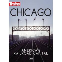 400-15119 DVD Chicago: America's Railroad Capital_40443