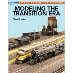 Modeling the Transition Era_40447