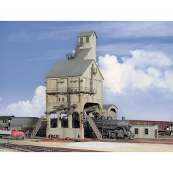 933-2903 HO Modern Coaling Tower_40479