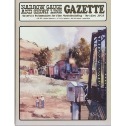 20050306 Narrow Gauge Gazette_40655